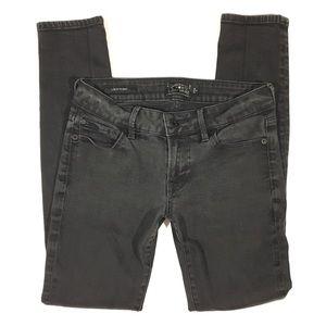 Skinny Stretch Black Lolita Skinny Jeans 6 / 26